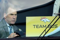SAN FRANCISCO — The Broncos' Monday bus crash might have resulted in more fallout than first thought. A Denver TV station reported Tuesday several Broncos players reported lingering soreness and he...