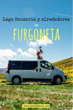 Guía completa Sanabria en Furgoneta | Nuestra experiencia y consejos