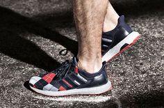 Kris Van Assche x adidas Ultra Boost Collective