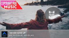 Nicolai Heidlas | Never Give Up | Royalty Free Stock Music | Inspiration...