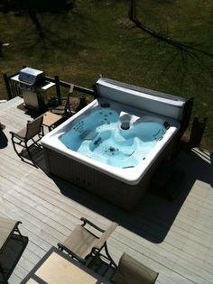Suntek Pools & Spas Hot Tubs
