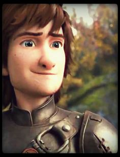 Hiccup. Wow...just, wow! O_O :-D XD