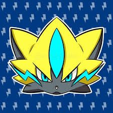 Image Result For Zeraora Coloring Page Pokemon Pictures Pokemon Banner Pokemon