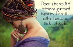 peace with yourself - Google Search