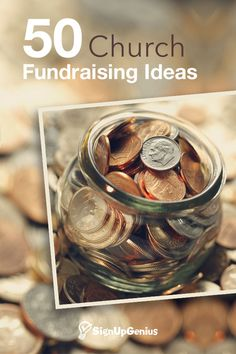 50 Church Fundraising Tips. Raise money for your mission trip, youth group or charitable cause.