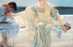 Conspiracy Feeds: Ο Μύθος της Αλκιόνης και οι Αλκυονίδες μέρες