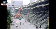 Veja os maiores terremotos que aconteceram nos últimos anos no Japão, que ficaram registrados na história.