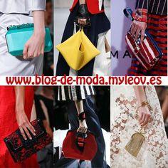 Que accesorios se llevaran este verano 16? Leer mas en www.blog-de-moda.myleov.es #fashionblogger #blog #moda #tendencias #myleov #BloggersBlast #verano2016