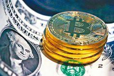 A cotação do Bitcoin pode chegar a US$ 3.000 no final do ano, tendo sido