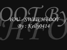 You - Switchfoot (with lyrics on screen)