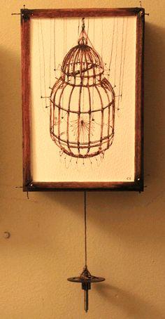 Lightboxes Unveil Hidden Drawings - My Modern Metropolis