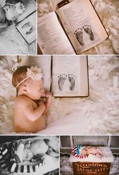 BABY STELLA || ORLANDO NEWBORN PHOTOGRAPHER » REBECCA READ PHOTOGRAPHY
