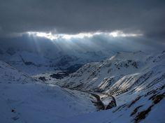 Astun Ski Resort, Huesca, Pyrenees, Spain by F2eliminator Travel Photography, via Flickr