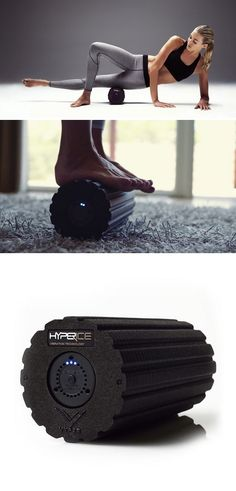 Don't be easily deceived by the Viper's rugged exterior. The roller is made from high-grade German foam, and it houses a precise vibrator that you can set to 3 different frequencies. The roller can be then used during your exercise routine to work on your muscles, posture, and flexibility.