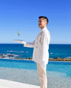 Renowned for its top-notch service and expertly trained staff, Las Ventanas al Paraiso, A Rosewood Resort now offers a new Butler Academy, wherein guests can send their personal employees to get a behind the scenes look at the resort's world class hospitality!