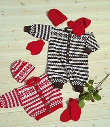 Viking of Norway Vikings, Norway In A Nutshell, Baby Knitting, Knitted Baby, Knit Or Crochet, Knitting Projects, Baby Gifts, Needlework, Kids Outfits