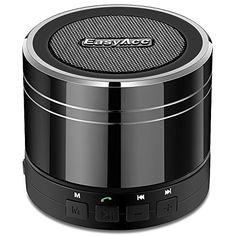 Sale Preis: EasyAcc Mini Portable Bluetooth Lautsprecher. Gutscheine & Coole Geschenke für Frauen, Männer & Freunde. Kaufen auf http://coolegeschenkideen.de/easyacc-mini-portable-bluetooth-lautsprecher