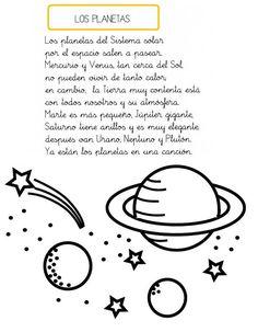 Menta Más Chocolate - RECURSOS y ACTIVIDADES PARA EDUCACIÓN INFANTIL: Universo…