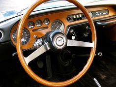 ✇ 1968 Lancia Fulvia 1.3S Rallye   SsP https://de.pinterest.com/marco9147/lancia-fulvia-coup%C3%A9-rally/