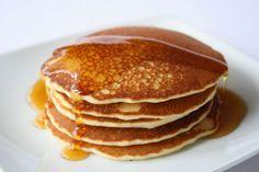 Honeybee Homemaker: French Toast Pancakes - 21 day fix
