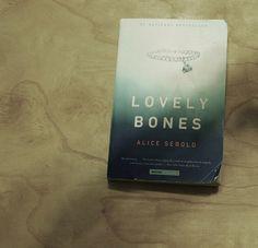 Lovely Bones  movie good ... book heartbreakingly amazing