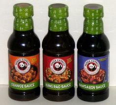 Amazon.com: orange sauce: Grocery & Gourmet Food