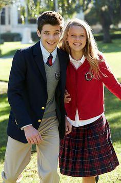 39 School Uniform Ideas School Uniform Preppy Style Fashion
