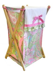 With Love Home Decor - Pixie Baby Hamper in Pink,