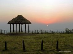 Offbeat Destinations near Kanha, Historical Places in India, Best Places to Visit in India #travel #destination #beautifulworld #Kanha