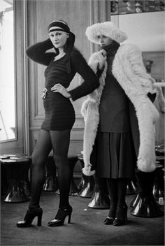 sonia rykiel - 1973 www.fashion.net