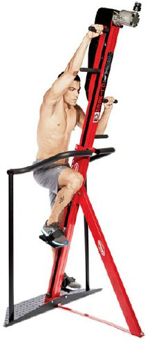 Best Versaclimber workout » REDDIT FITNESS