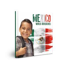 Mexico (KS1)