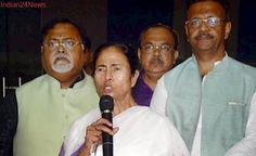 Don't fall prey to communal instigation, says CM Mamata Banerjee