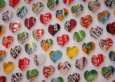 Coca-Cola HQ by MoreySmith is decorated with vintage memorabilia