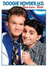 80's drama tv shows | Doogie Howser, MD, TV Show, Television Show, Season, 1, 2, 3, 4, DVD ...