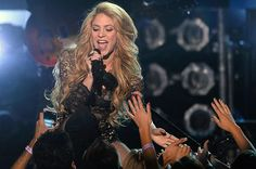 Shakira Partners With Fisher Price on Range of Baby Toys, Web Series for Moms | Billboard