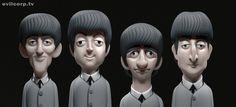 """""""Ladies and gentlemen; The Beatles!"""""""