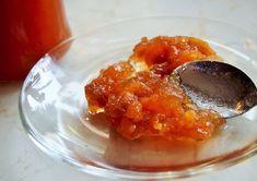 Sirupy, medy, marmelády :: RECEPTY ZE ŠUMAVSKÉ VESNICE Caviar, Fish, Meat, Syrup, Liquor, Pisces