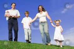 Photo about Happy smiling family walking, strolling outdoors. Image of love, loving, baby - 2378356 Family Stock Photo, Love Images, Technology Logo, Happy Family, Logo Design, Relationship, Stock Photos, Couple Photos, Children
