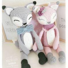 Foxy Cuddles