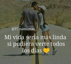 Frases Love, Qoutes About Love, Romantic Humor, Romantic Quotes, Amor Quotes, Love Quotes, Memes Amor, Quotes En Espanol, Tumblr Love