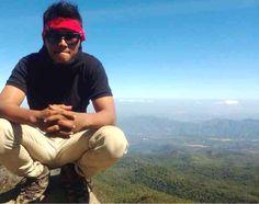 high land mount Bawakaraeng