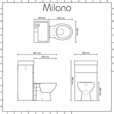 Milano Linton - White Modern Select Toilet and Basin Unit Combination - x Tap-Hole) Toilet And Basin Unit, Small Downstairs Toilet, Small Bathroom, Cloakroom Suites, Toilet Vanity, Concealed Cistern, Back To Wall Toilets, Basin Mixer Taps, Vanity Units