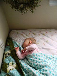Setting Up a Montessori Home Part  {Montessori on a Budget blog}