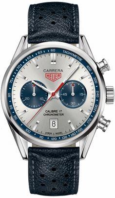 TAG Heuer Carrera CV5111.FC6335