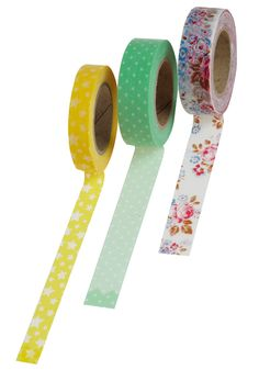 15. modcloth party favors (refined around the edges tape set) #modcloth #wedding