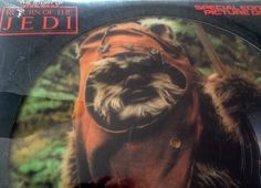 The Story of Return of the Jedi SEALED LP Vinyl by ThisVinylLife