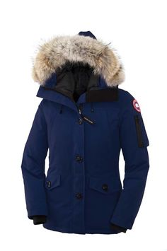 Authentic Canada Goose Outlet - classic and authentic pieces that offer the  best in extreme weather protection.Authentic canada goose jackets f40904e682