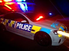 Police seek BMW in connection with Lower Hutt armed robbery - New Zealand Herald