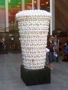 Starbucks Cup Creation